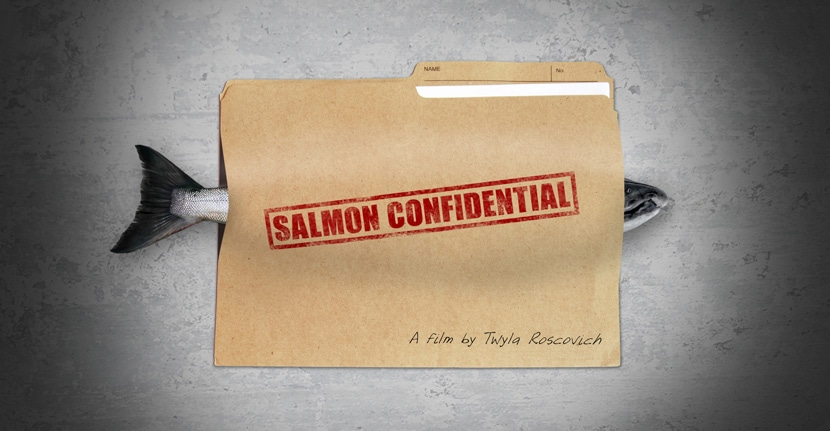 SalmonConfidential